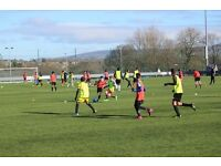 Players Needed for Club Trials