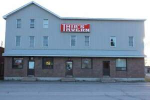 Apartment building with Retail Space for Sale in Cochrane, Ont.