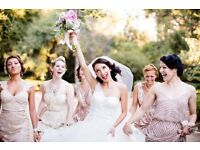 Professional Bridesmaid/Wedding Planner for hire!