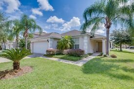 Orlando Holiday Villa (Southern Dunes Golf & Country Club)