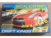 scalectrix - drift kings