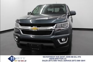 2019 Chevrolet Colorado 4WD LT
