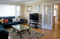 Inner City Furnished 4 Bedroom, 3 Bathroom in Great SW Area