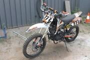 Motor Bike Mornington Mornington Peninsula Preview