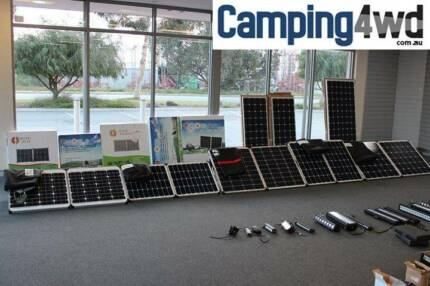 Camping4wd Folding Solar Portable solar Fix Solar Panels
