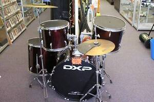 DXP DRUM KIT Rooty Hill Blacktown Area Preview