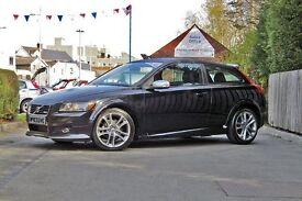 Volvo C30 2.0 turbo diesel R-Design/OFFERS/