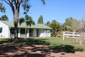 100acres of prime horse country 10km from town! Lissner Charters Towers Area Preview