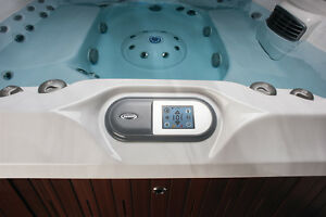 Jacuzzi Floor Model Clearance - Whitby - J480 Peterborough Peterborough Area image 4