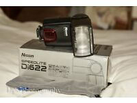 Nissin Speedlite Di622 Flashgun for Nikon