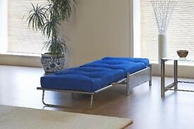 Used Single Futon Chair bed