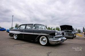 Selling my 1957 Pontiac Pathfinder