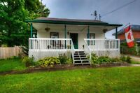 CHARMING 3 BEDROOM HOME IN BRANCHTON