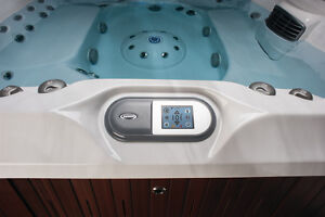 Jacuzzi Floor Model Clearance - Whitby - J480 Peterborough Peterborough Area image 2
