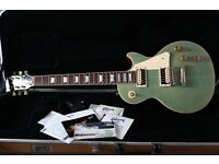 Gibson Les Paul Classic - Seafoam Green