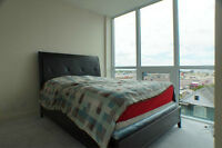 BRAND NEW SPACIOUS 1 BDRM MOVE IN AUGUST 15TH AT THE QUEENSWAY