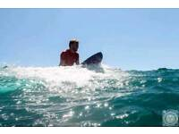 Canon Surf housing Aquatech 1D underwater