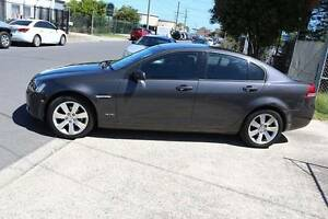 2009 Holden Commodore International dual fuel GAS Sunshine Brimbank Area Preview