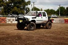 Hilux Raymond Terrace Port Stephens Area Preview