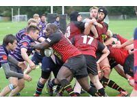 Southwark RFC - Play Rugby in London