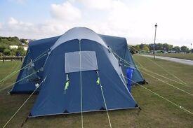 Royal Tuscon 4 tent