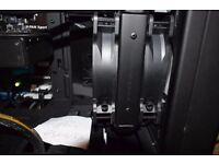 Corsair H75 AIO Water cooler