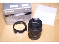 TAMRON 28-300mm f/3.5-6.3 Di VC PZD Canon fit, excellent condition