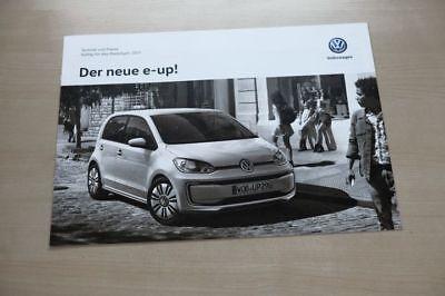 Tuning VW Zeichen Schwarz glänzend Facelift Up Up E-Up TSI GTI Take Up Move Up High Up