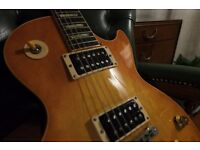 Gibson Les Paul Classic 1960 with OHSC