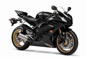 Looking For R6 Parts