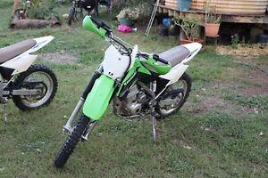 Klx140l Goondiwindi Goondiwindi Area Preview