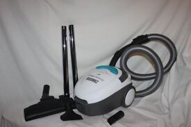 Boxed Zanussi Compact Power Hoover. With tools. As new.