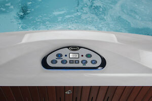 Jacuzzi Whitby Floor Model Clearance J-365 Peterborough Peterborough Area image 4