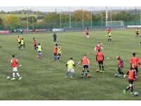 Football academy & Trials