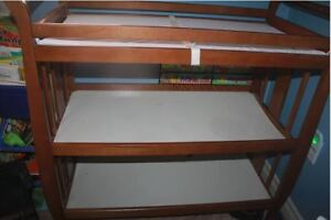 Baby changetable for sale - Used