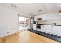 Newly Refurbished - Two Bedrooms - Furnished or Unfurnished - Available Now - £1,800 PCM