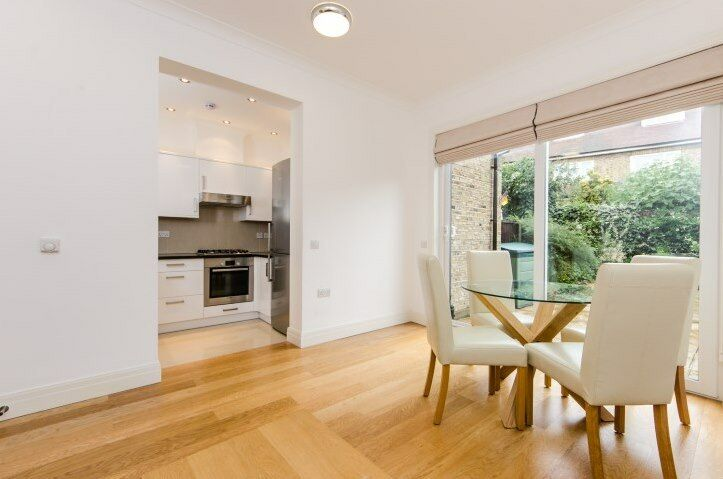 High Spec 1 Double Bedroom Ground Floor Flat to rent Private Garden West London Ealing