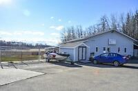 TURNKEY DOG KENNEL/DAY CARE FOR SALE IN GRANDE PRAIRIE