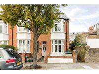 Centrally Located 4 Bed Semi-Detached House Northfields - Furnished or Unfurnished - Available Now.
