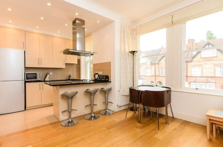 Newly Refurbished One Double Bedroom Apartment Moments Away from Transport Available Now