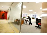Serviced offices in Leeds - Flexible Office Space Rental LS1