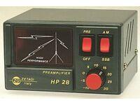 zetagi HP28 cb pre-amp
