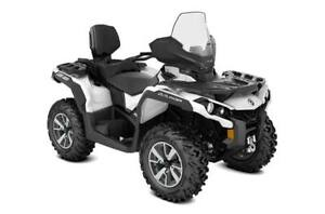 2019 Can Am Outlander 850 North Edition (Brand New)