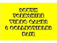 South Yorkshire Video Games & Collectibles Fair