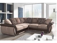 NEW CORNER SOFA & SWIVEL SOFA