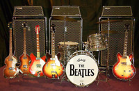 Lets start a Beatles Cover Band