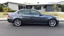 2005 BMW 3 Sedan Kingston Kingborough Area Preview