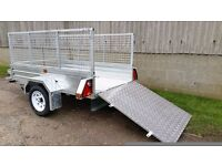 Paxton Trailers