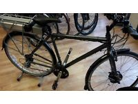 Ebike electric converted ridgeback all new never ridden ideal great price bicycle bike