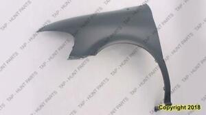 Fender Front Passenger Side With Antenna Hole Venture/Montana/Si Driver Side Ouette PONTIAC MONTANA 2002-2005